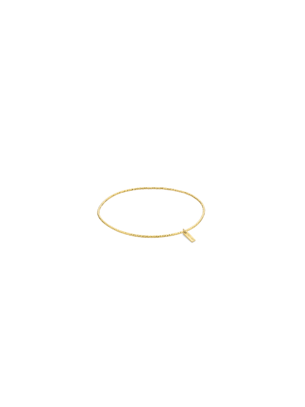 BR-84.60.G - Bracelet AMAZONIA (Gold)