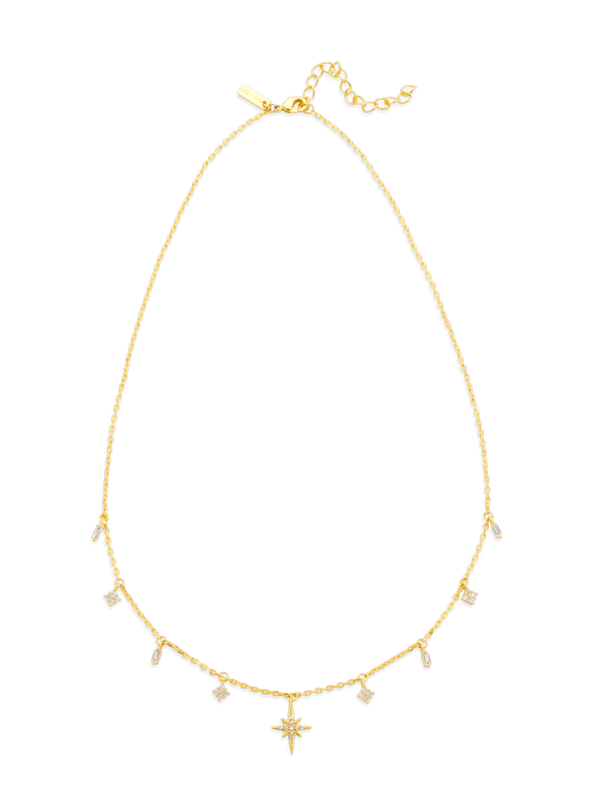 CO-106.G - Collier LIBERTY (Gold)