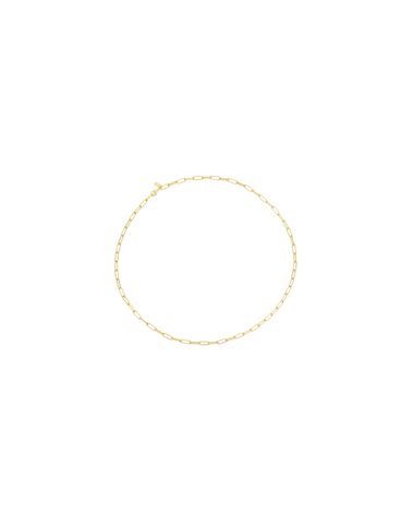 CO-74.G - Collier VENICE (Gold)