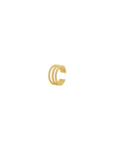 EA-02.G - Oreillette CAMDEN (Gold)