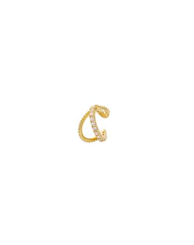 EA-06.G - Oreillette MAYFAIR (Gold)