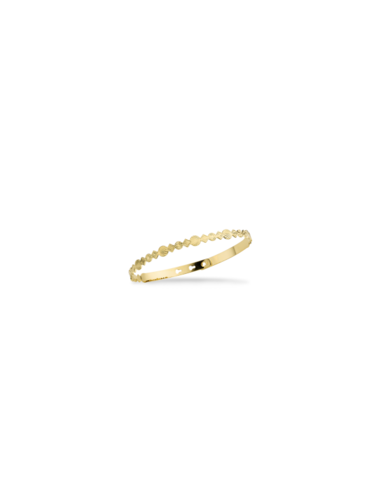 JC-106.G - Bracelet CUBA (Gold)