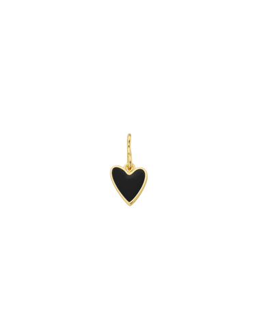 PED-29.G - Grigri HEART (Gold)