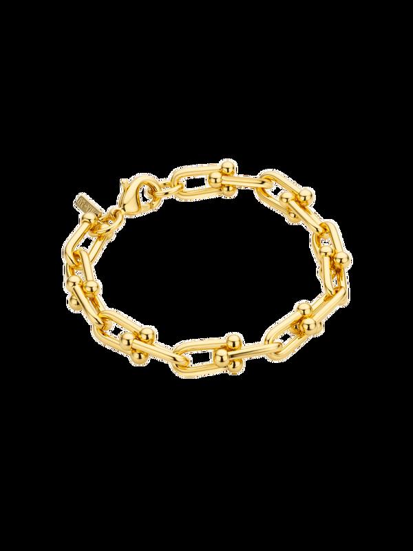BR-154.G - Bracelet CALIFORNIA (Gold)