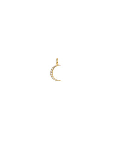 PED-56.G - Grigri MOON (Gold)