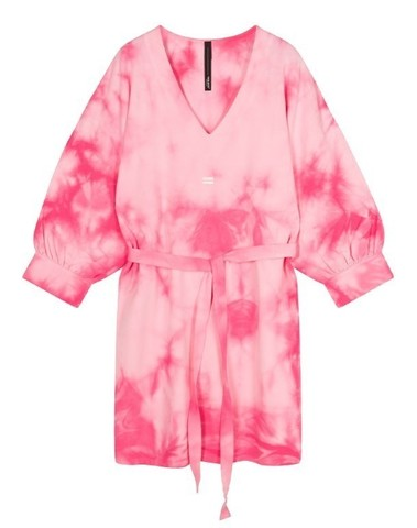 20-338-1201 1050 - Tunic (Candy pink)