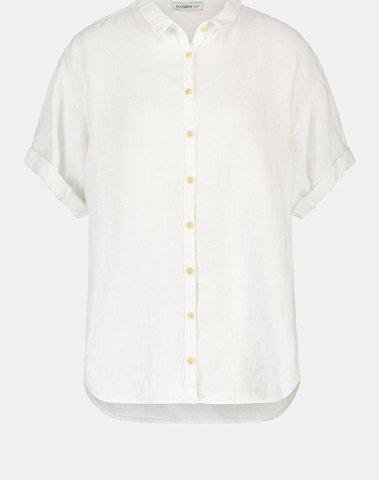 S21W318 01 - Blouse (White)