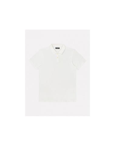 202644 100 - Bowie Polo (White)