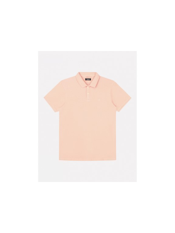 202644 429 - Bowie Polo (Lt. Pink)