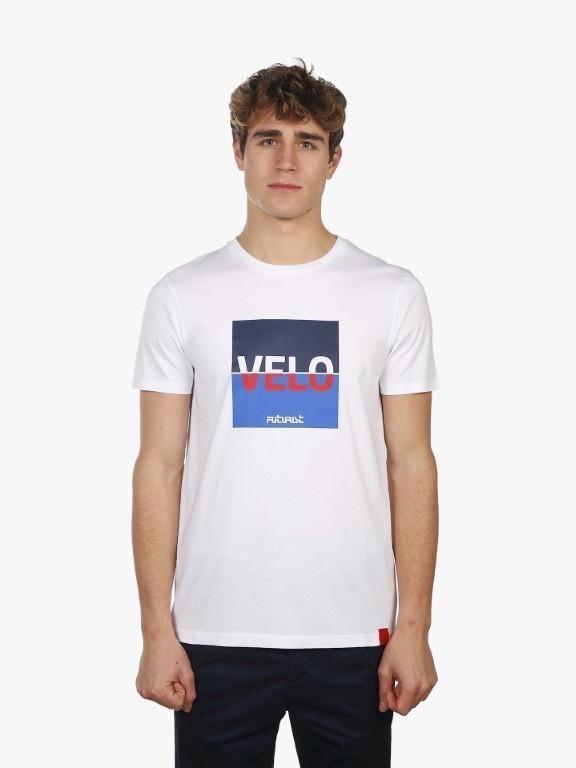 BTS005-L001 100 -   Tshirt (White)