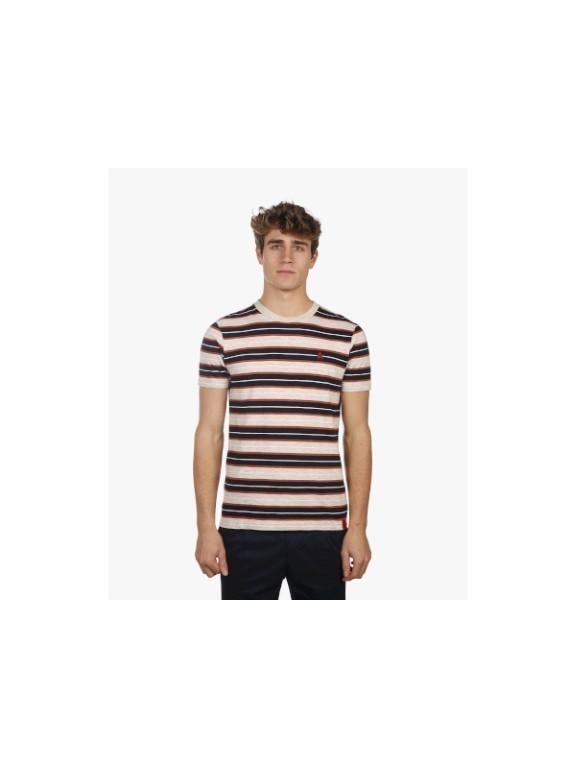 BTS010-L005 114 -  Tshirt (Linen)