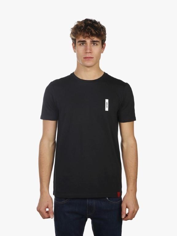 BTS024-L001 200 - T-shirt (Black)
