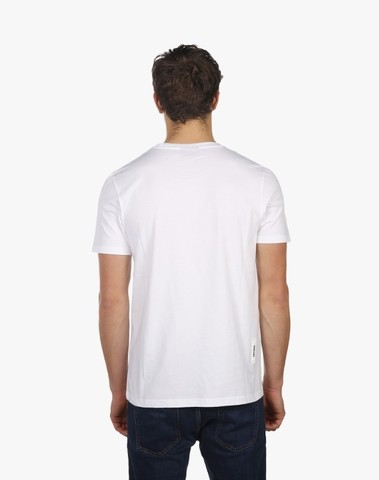 BTS025-L001 100 - T-shirt (White)
