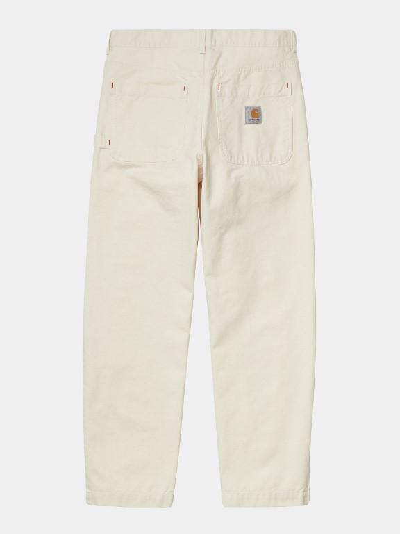 029118 05GD  - Pant NEWCOMB (Natural)
