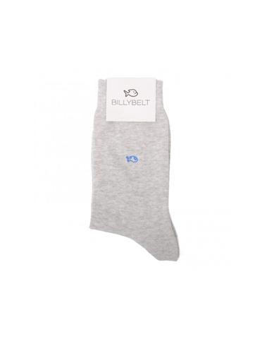 U11 - Chaussettes ( Gris Chiné )