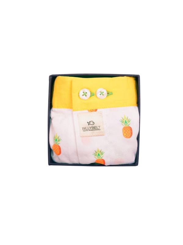 CA28 - Caleçon ( Fruity Pineapple )