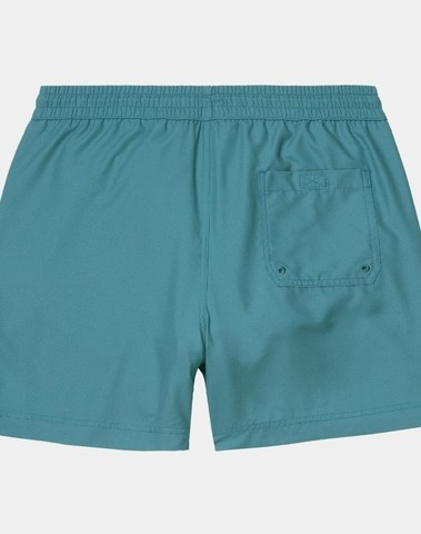 I026235 AC90 - Chase Swim Trunks  (Hydro/gold)
