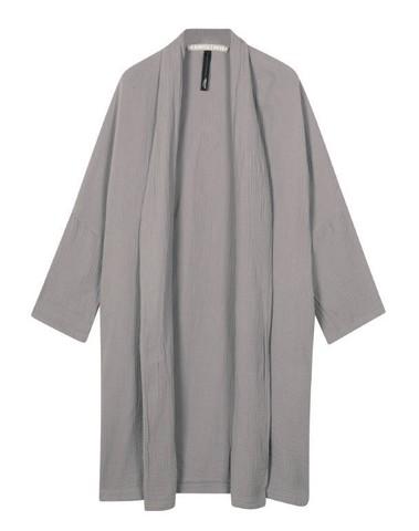 20-857-1201 1045 - Cardigan crinkle (Silver grey)