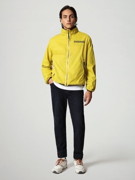 ARINO YA9 - Veste (Yellow Moss)
