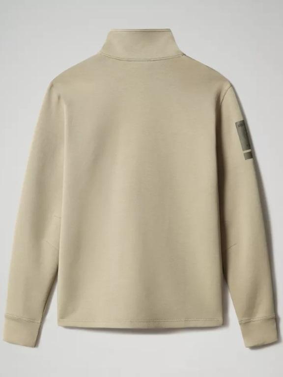 B-OAHU-G5L - Sweatshirt (Silver Sage)