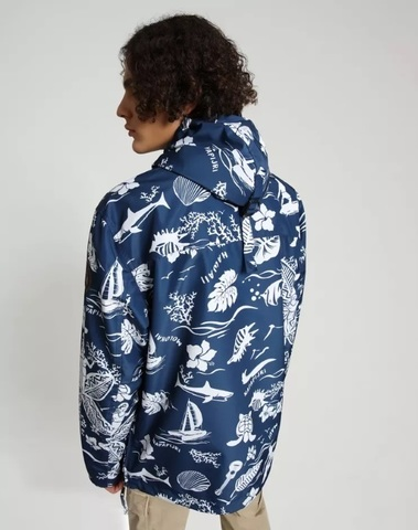 RAINFOREST S PRT2 F3S - Veste (Hawai AO)