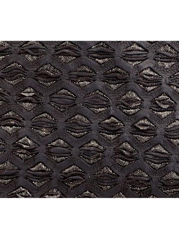 ANNA-MINI-VINTAGE-BLACK - Cabas (Noir)
