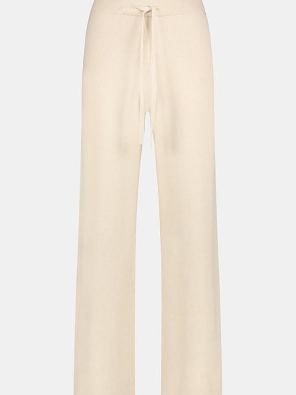W21B121 03 - Pantalon (Sand)