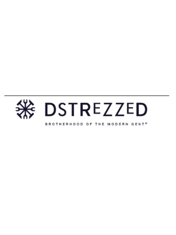 DSTREZZED AW17
