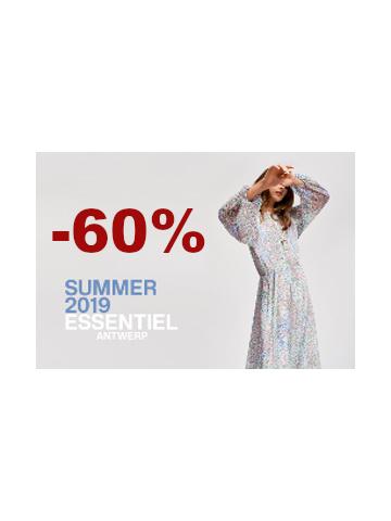 Collection SUMMER 2019 Essentiel