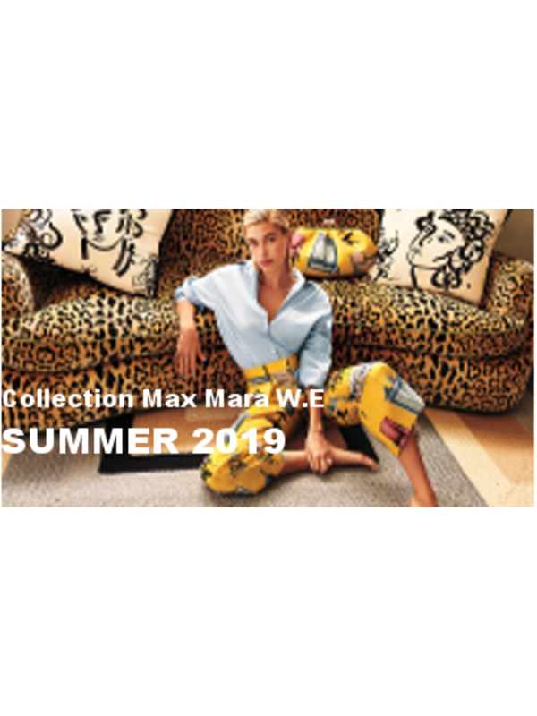Collection SUMMER 2019 Weekend Max Mara