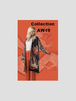 Collection AW19 - Imprévu