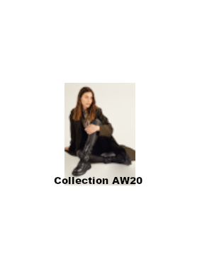 Collection AW20 Janet&Janet