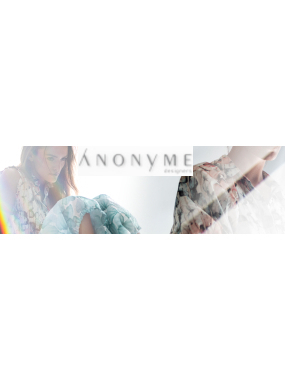 Collection SS21 Anonyme