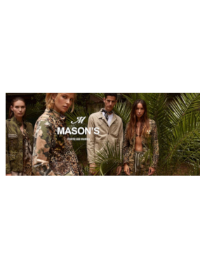 Collection SS21 Mason's Women